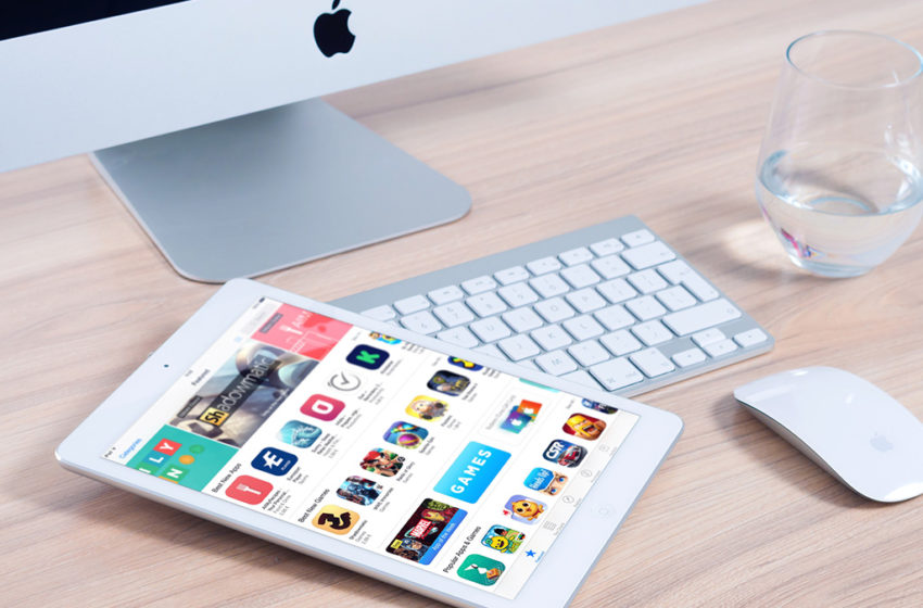 5 Design Apps Everyone Can Use