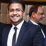 Ali Mujtaba