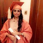 Shari Haider