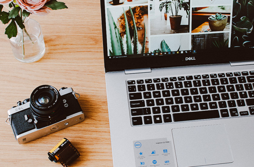 How Visual Content Makes Your Social Media Stand Out