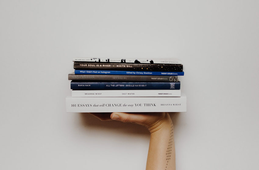 4 Books Every Marketer Should Read