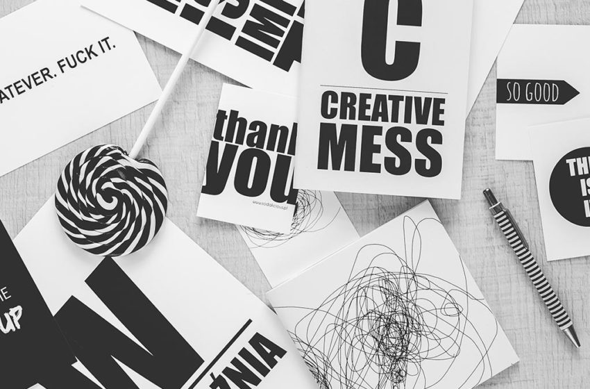 You Can't Master Typography Without Reading These 5 Books