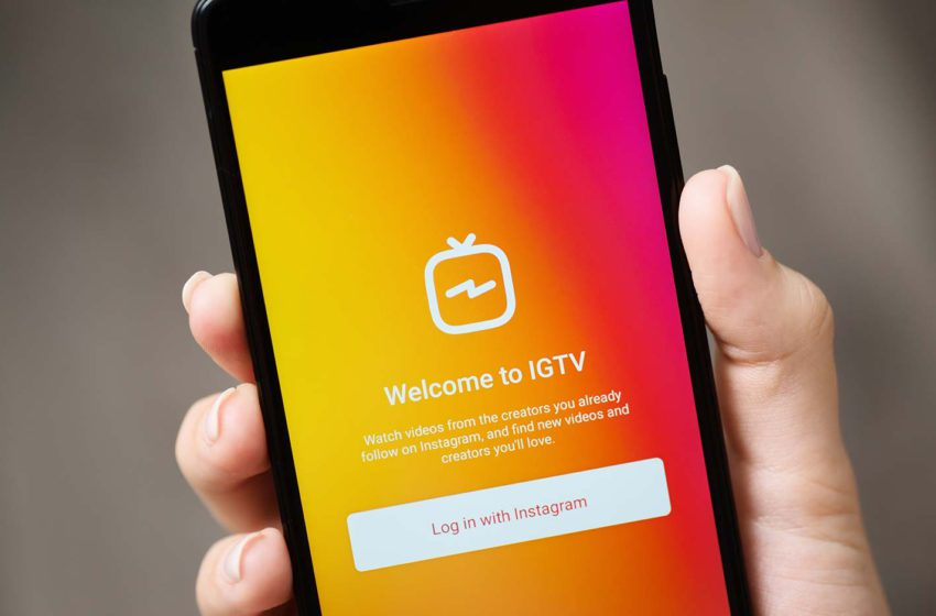 IGTV Monetization: A New Income Stream For Creators