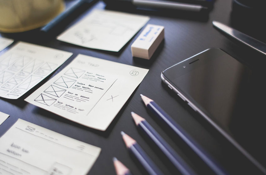 4 Major Differences Between UI And UX Design