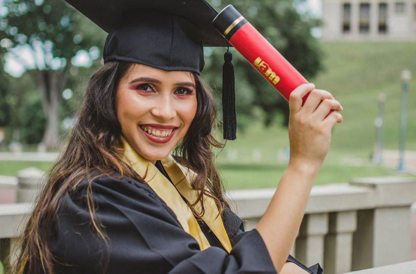 3 Things To Consider When Choosing Your Graduate Major
