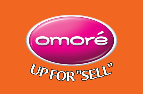 "Omore.pk, up for ""sell""!"