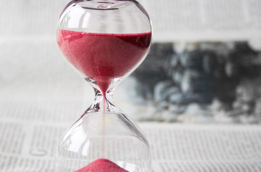 How Time Blocks Can Take Your Productivity To The Next Level