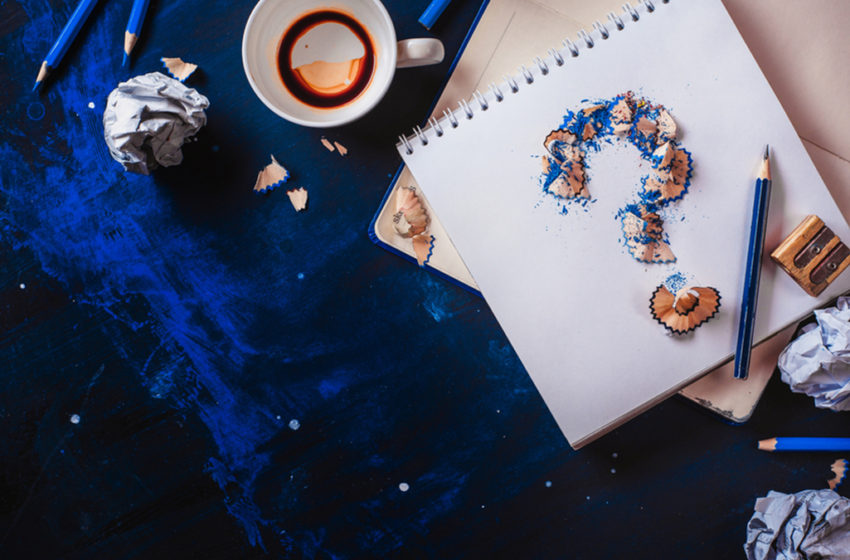 7 Signs You Are Going Through A Creative Block