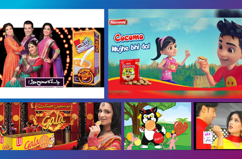 Pakistani Ad Jingles That Got Us Hooked