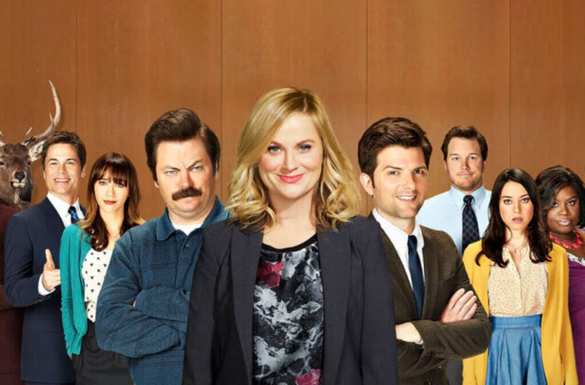 7 Times Parks And Rec Gave Us The Best Team Building Tips
