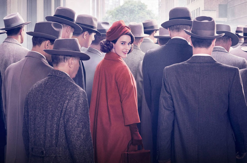 3 Reasons To Watch The Marvelous Mrs. Maisel