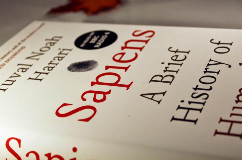 A Brief Review Of Sapiens