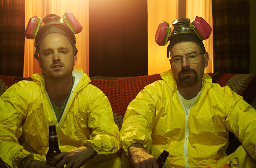 Is Breaking Bad Really The Greatest Show Of All Time?
