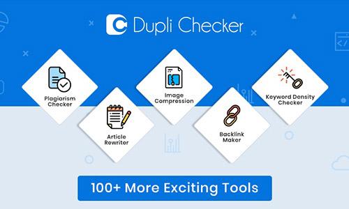 DupliChecker.com
