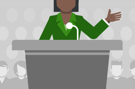 Public Speaking - An Introvert's Guide