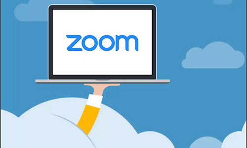 Zoom - Apps That Became Popular In 2020