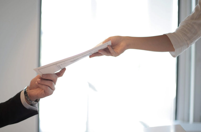 3 Reasons Why Your CV Isn't Performing Well And How To Fix It
