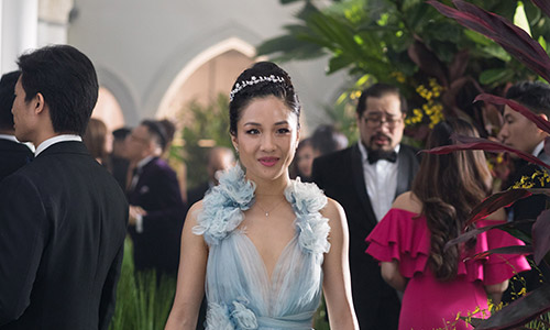 CRAZY RICH ASIANS - Movies Better Than Books