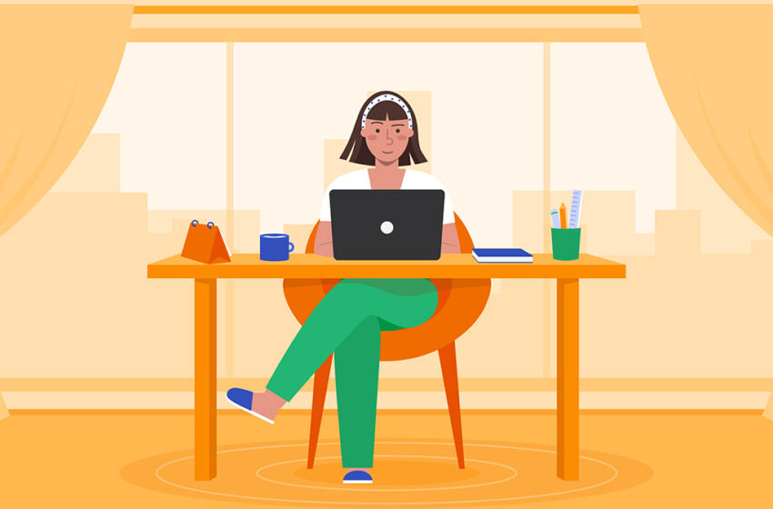 How To Motivate Yourself As You Work From Home