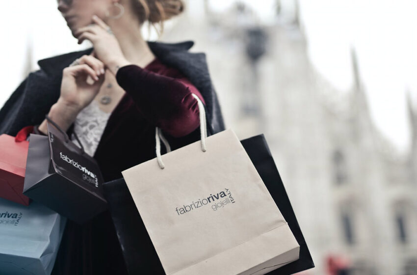 Retail Therapy And Why Does It Work?
