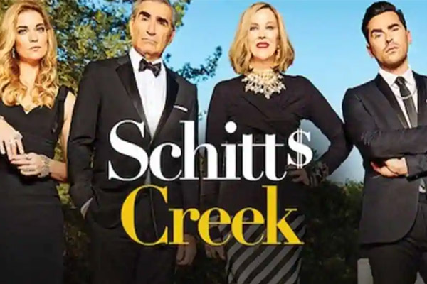 Schitt's Creek - Season 6 - TV Shows That Broke Records