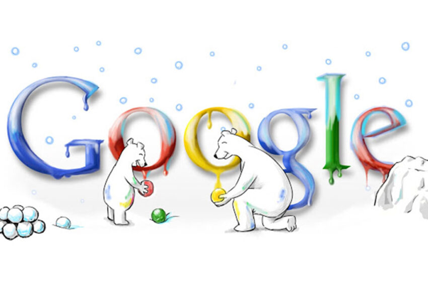 The Best Of Google Doodles Throughout The Years