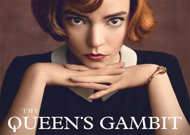 The Queen's Gambit - Season 1