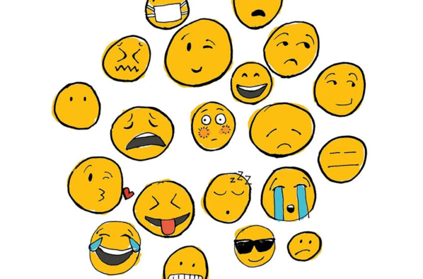 40 Crazy Facts About Emojis