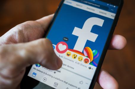 Facebook: Stories From Communities That Matter