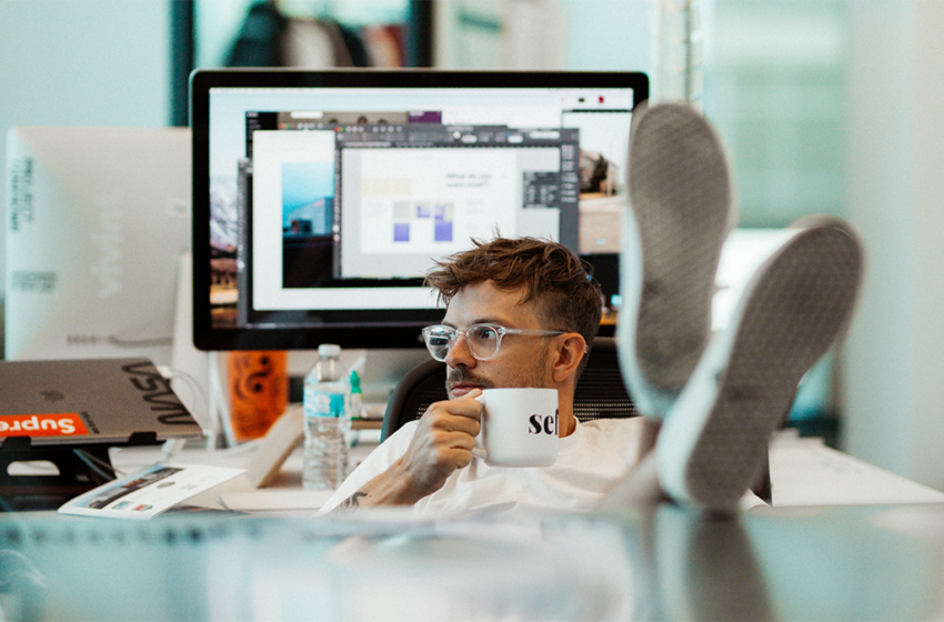 4 Reasons You Should Start A Freelancing Career