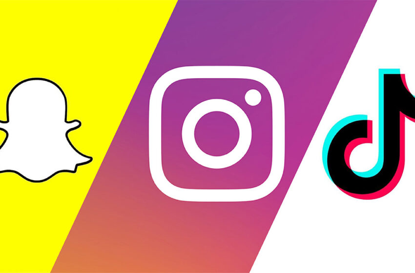 Snapchat Vs Instagram Vs TikTok: Which Should You Use For A Gen-Z Audience