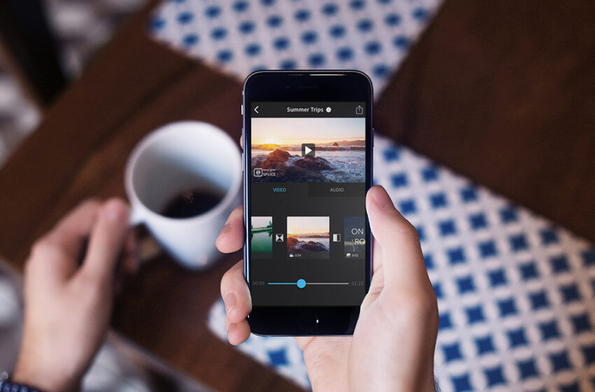 10 Best Mobile Video Editing Apps For 2021