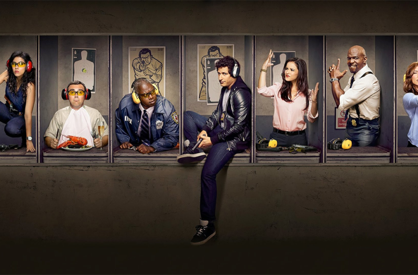 8 TV Series To Watch If You're A Brooklyn 99 Fan