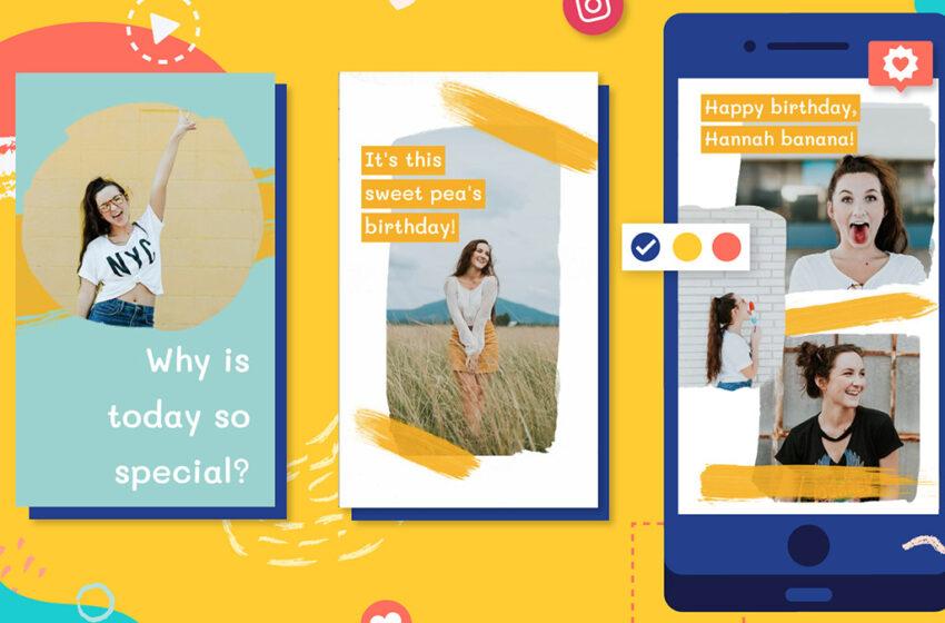 5 Best Practices For Instagram Stories