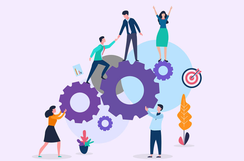 Teamwork: Expectations Vs Reality