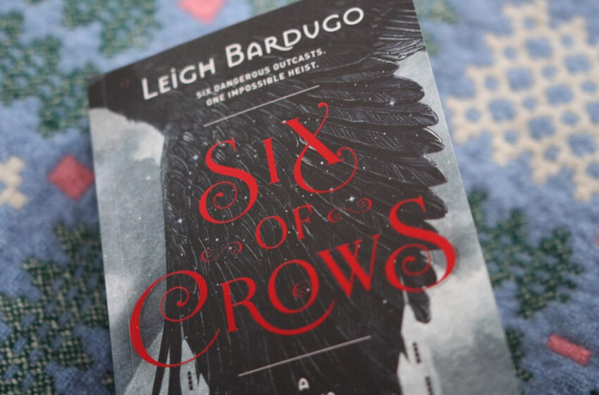 6 Books to Read If You Love the Six of Crows