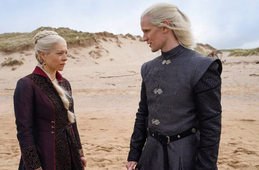 All You Need to Know About the New Game of Thrones Prequel