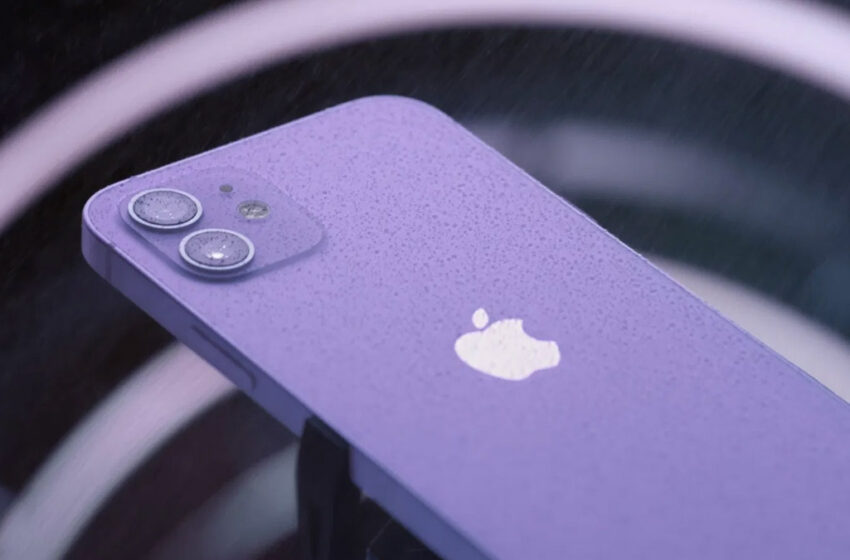 Apple's Purple Smartphone – The Story Behind It!