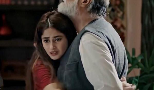 Dhoop Ki Deewar Image - Pakistani Shows on Zee5