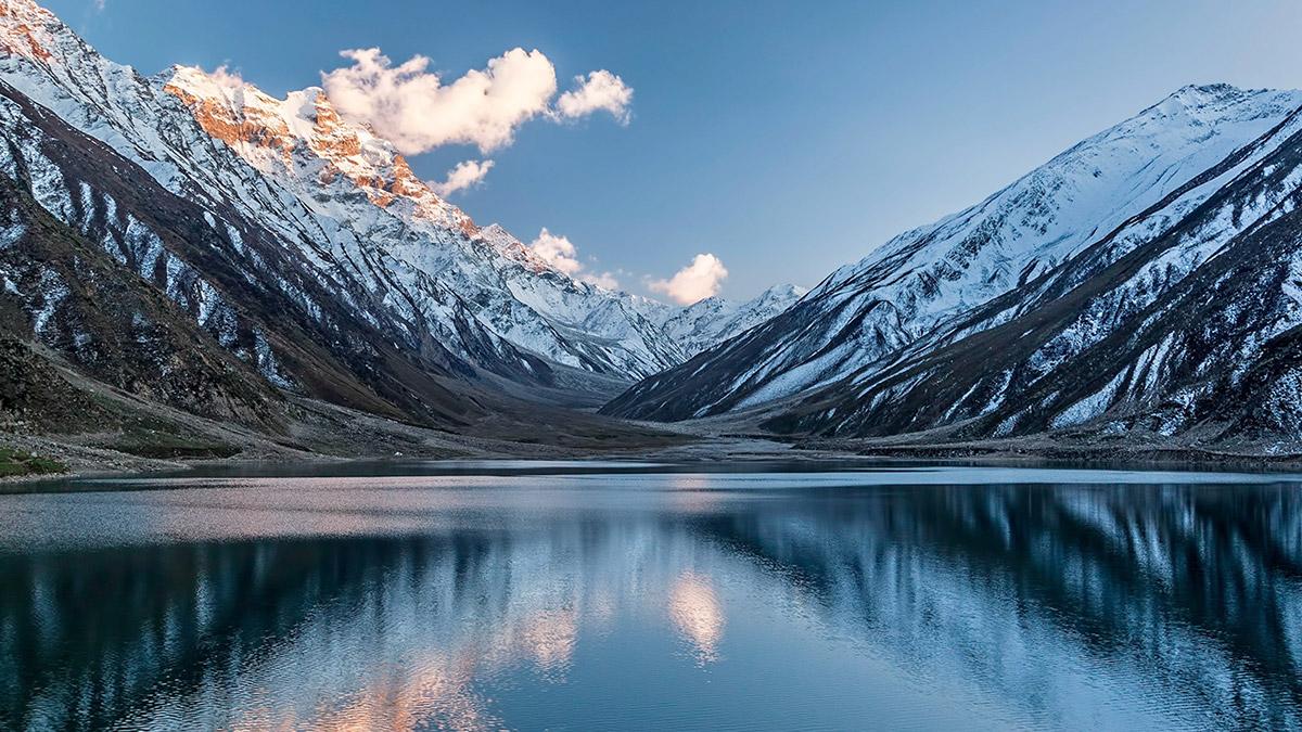 Pakistani Travel Vlogs