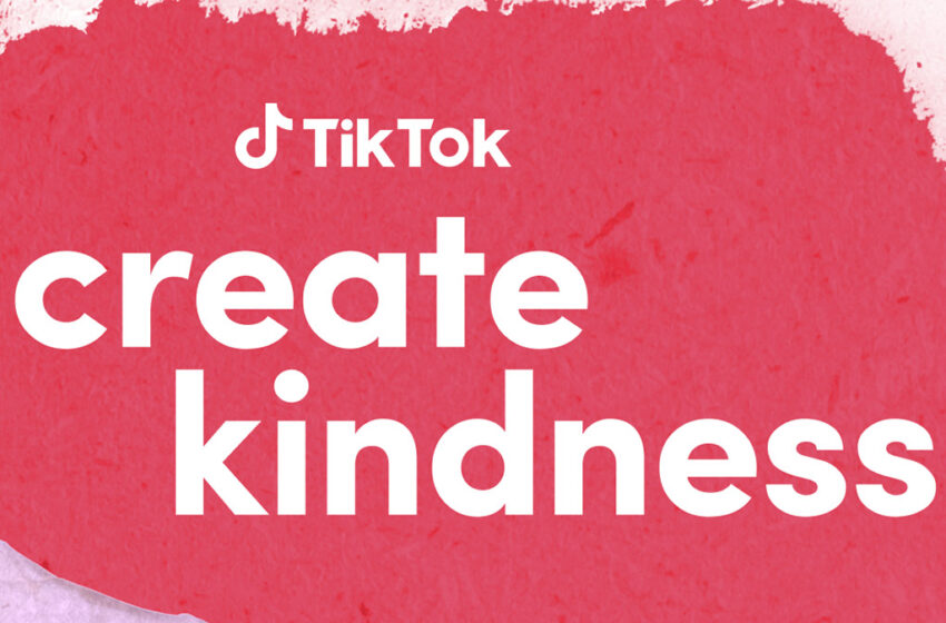 TikTok Introduces New Features to Promote Kindness in the Community