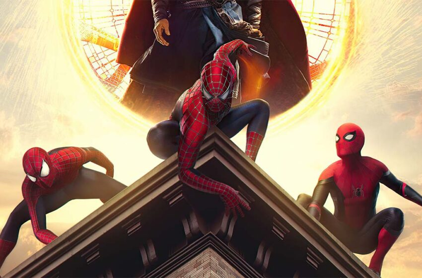 6 Movies You Should Watch Before Spider-Man: No Way Home