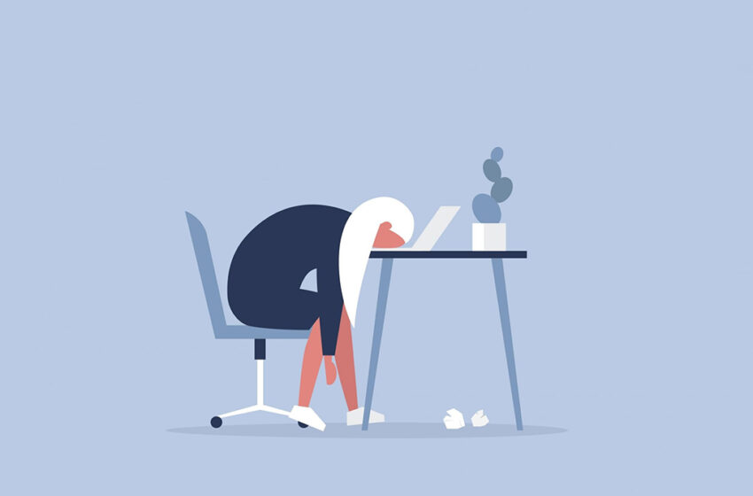 How to avoid burnout in a super competitive corporate world