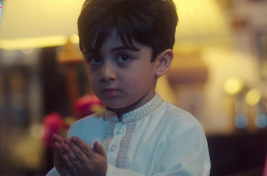 Pakistani Ads with a Strong Social Message