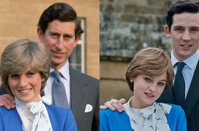 Spencer – A new movie cashing on the same old Lady Diana trope