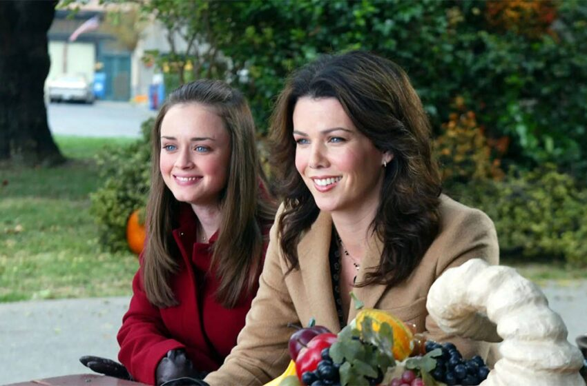 Why Gilmore Girls will always stay relevant